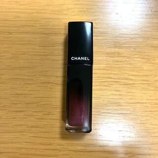 CHANEL - シャネル ルージュアリュールラック 77