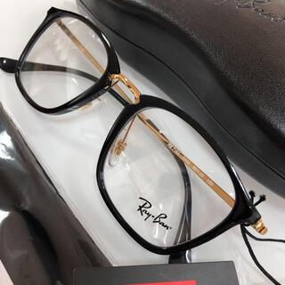 Ray-Ban - レイバン メガネ 眼鏡 RX7164 2000 Ray-Ban RB7164