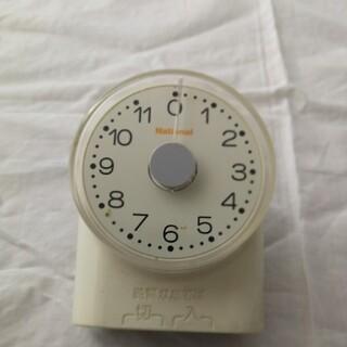 パナソニック(Panasonic)の松下電工 11時間 ダイヤルタイマー TE311(変圧器/アダプター)