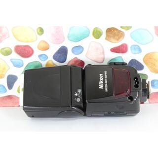 Nikon - ☘Nikon SPPEDLIGHT SB-800 ★おすすめストロボ ★実用品