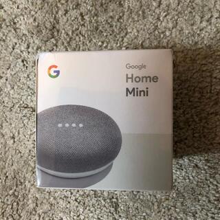 グーグル(Google)のGoogle Home mini(その他)