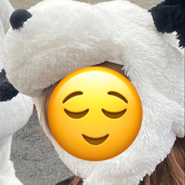 USJ(ユニバーサルスタジオジャパン)のユニバ スヌーピー被り物 レディースのヘアアクセサリー(カチューシャ)の商品写真