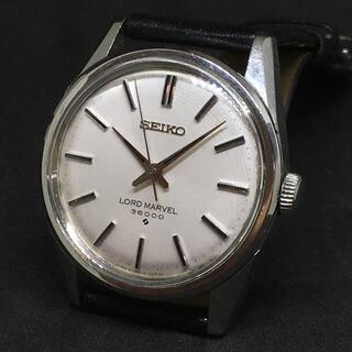 SEIKO - セイコー ロードマーベル 36000  cal.5740C  手巻時計