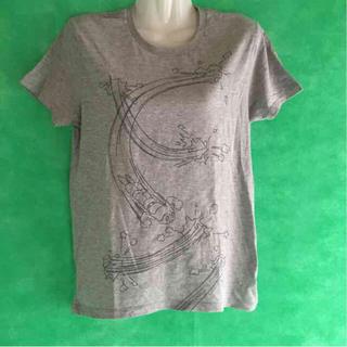 ガスブック(GAS BOOK)の鉄腕アトムティシャツ ガスブック S(Tシャツ(半袖/袖なし))