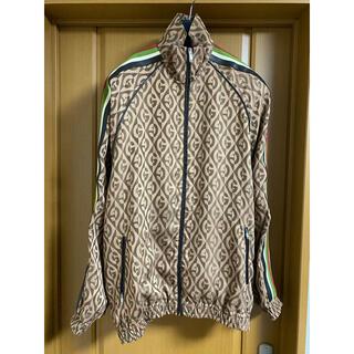 Gucci - GUCCI GGランバスジャケット Mサイズ