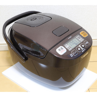 象印 - ZOJIRUSHI 炊飯器 3合 NL-BA05