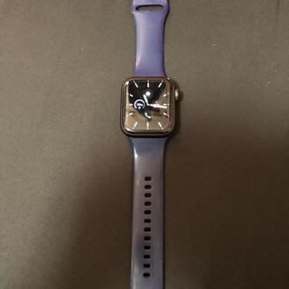 アップルウォッチ(Apple Watch)のアップルウォッチ(その他)