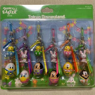 Disney - ストラップセット ディズニーイースター