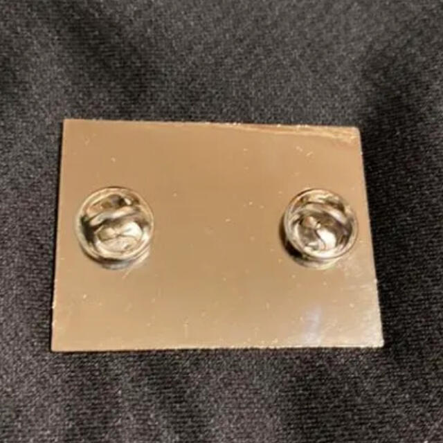 ADERERROR  アーダーエラー 19aw ピンバッジ メンズのファッション小物(その他)の商品写真