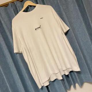 ADERERROR アーダーエラー 19ss tシャツ(Tシャツ/カットソー(半袖/袖なし))