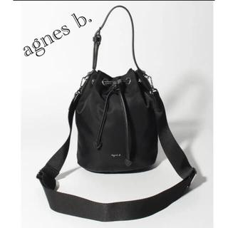 agnes b. - ❤人気商品❤早い者勝ち❤アニエスベー ショルダーバケツバッグ