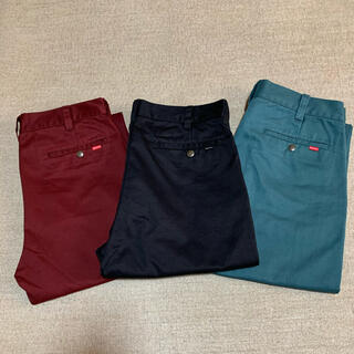 Supreme - work pant set