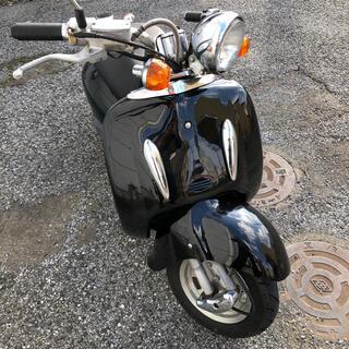 ホンダ - ジョーカー50(希少車体 shadow)走行絶好調!