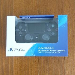 PlayStation4 - 【新品】PS4純正 ワイヤレスコントローラー デュアルショック