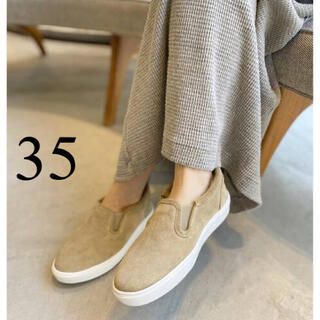 L'Appartement DEUXIEME CLASSE - 【CAMINANDO/カミナンド】Mouton Sneakers 35