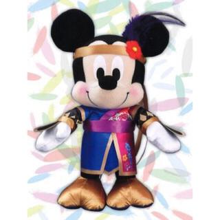 Disney - ミッキー My chery スペシャルサマーぬいぐるみ