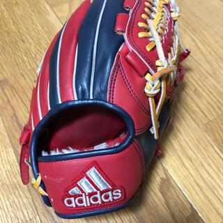 アディダス(adidas)のadidas baseball 軟式グラブ オールラウンド用(グローブ)