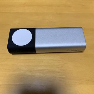 Apple - ベルキン モバイルバッテリー 充電器