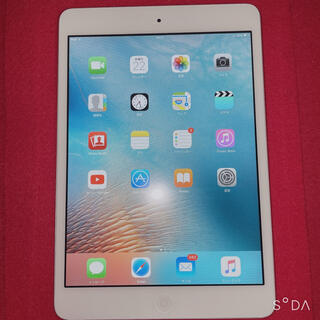 Apple - ✨美品 APPLE iPad mini MINI WI-FI 16GB ホワイト