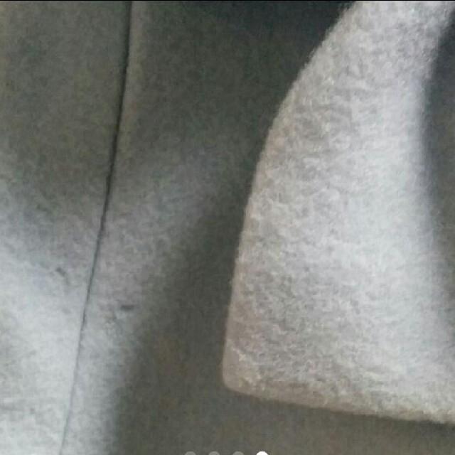 WILLSELECTION(ウィルセレクション)の定価24000円Cancam雑誌掲載山本美月さん着用ウィルセレクションコート レディースのジャケット/アウター(ピーコート)の商品写真