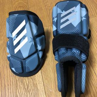 アディダス(adidas)のadidasbaseball アームガード、シンガード防具セット(防具)