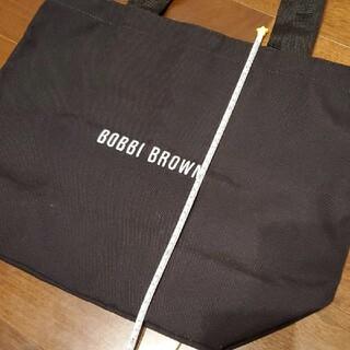 ボビイブラウン(BOBBI BROWN)の特大☆ボビイブラウン ノベルティ バッグ(エコバッグ)