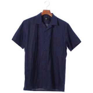FENDI - FENDI カジュアルシャツ メンズ