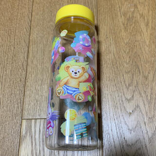 ダッフィー - ダッフィーのサニーファン ドリンクボトル