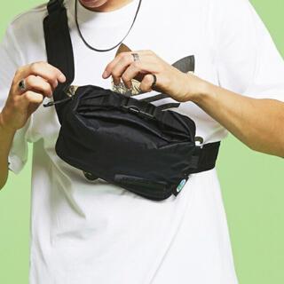 アディダス(adidas)の新品 アディダスオリジナルス アディダス バッグ ウエストポーチ ブラック(ウエストポーチ)