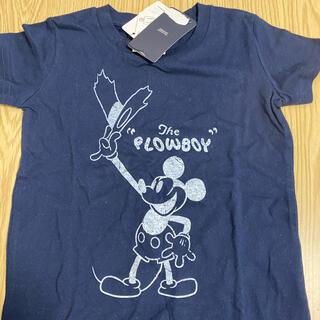 アーバンリサーチ(URBAN RESEARCH)の新品!アーバンリサーチTシャツ105サイズ(Tシャツ/カットソー)