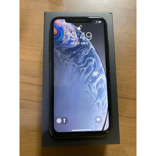 Apple - IPHONE XR 64Gb シムフリー 美品