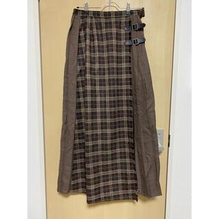 ローズバッド(ROSE BUD)のローズバッド ロングスカート(ロングスカート)