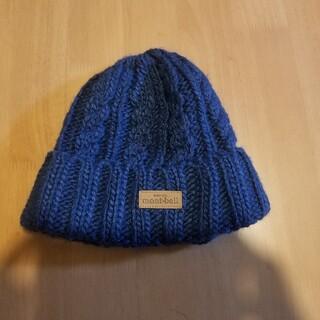 mont bell - mont-bell ニット帽