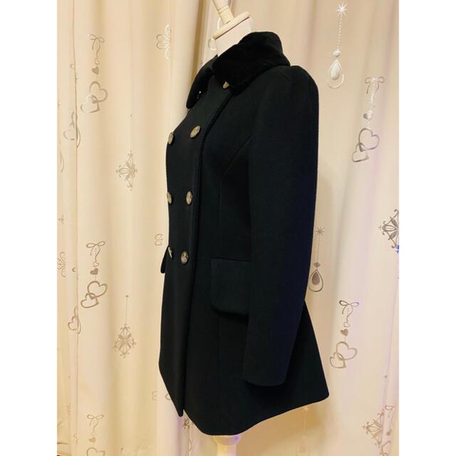 Vivienne Westwood(ヴィヴィアンウエストウッド)のヴィヴィアンウエストウッド レッドレーベル コート レディースのジャケット/アウター(ピーコート)の商品写真