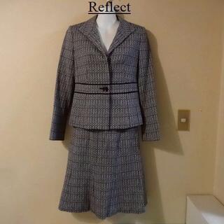 リフレクト(ReFLEcT)のReflectリフレクト♡ラメツイードセットアップ(スーツ)