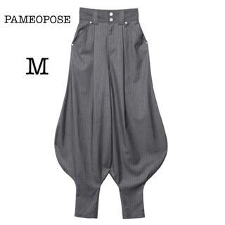 パメオポーズ(PAMEO POSE)の【週末限定】PAMEOPOSE パメオポーズ NKPK PANTS グレー M(その他)