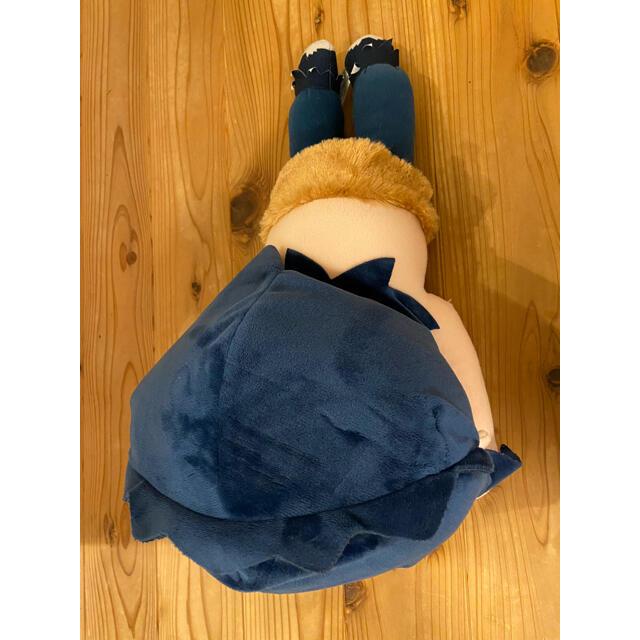 鬼滅の刃 メガジャンボ寝そべりぬいぐるみ 嘴平伊之助 エンタメ/ホビーのおもちゃ/ぬいぐるみ(ぬいぐるみ)の商品写真