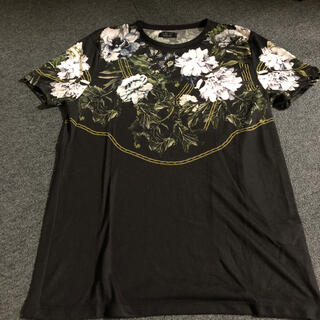 ザラ(ZARA)のメンズ(Tシャツ/カットソー(半袖/袖なし))