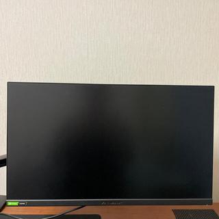 エイサー(Acer)のAcer 24.5型 240HzモニターXB253QGXbmiiprzx (ディスプレイ)