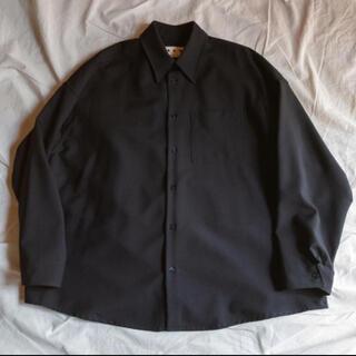Marni - MARNI トロピカルウールシャツ