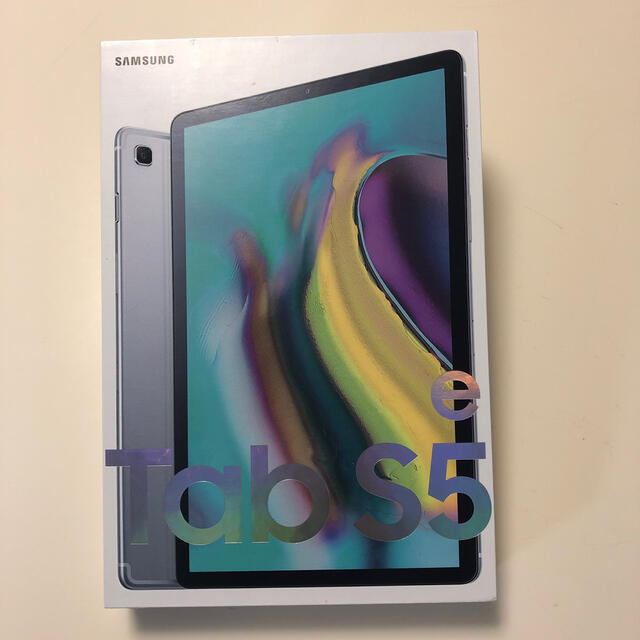 """Galaxy(ギャラクシー)のna様専用 Samsung Galaxy Tab S5e(10.5"""")  スマホ/家電/カメラのPC/タブレット(タブレット)の商品写真"""