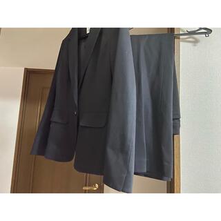 ミッシェルクラン(MICHEL KLEIN)のミッシェルクラン スーツセット 定価約2万円(スーツ)