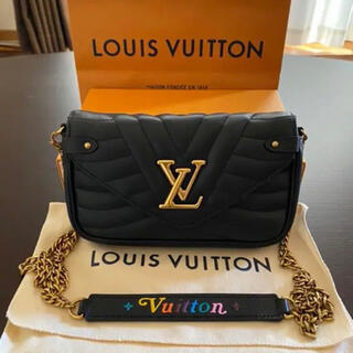 LOUIS VUITTON - LV ポシェットチェーン