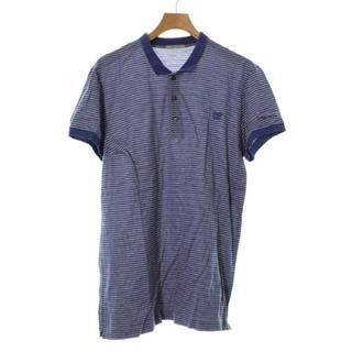 ボッテガヴェネタ(Bottega Veneta)のBOTTEGA VENETA ポロシャツ メンズ(ポロシャツ)