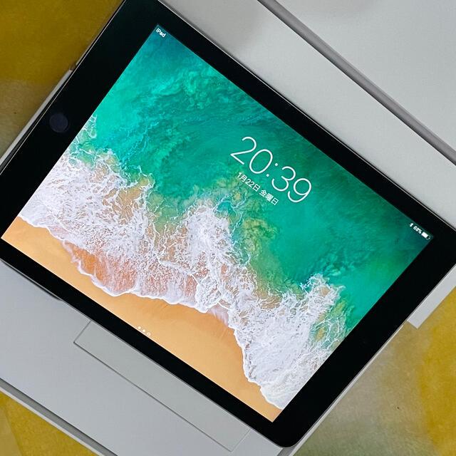 Apple(アップル)のiPad Pro 9.7インチ 32GB スマホ/家電/カメラのPC/タブレット(タブレット)の商品写真