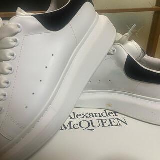 アレキサンダーマックイーン(Alexander McQueen)のMcq Alexander Mcqueen(スニーカー)