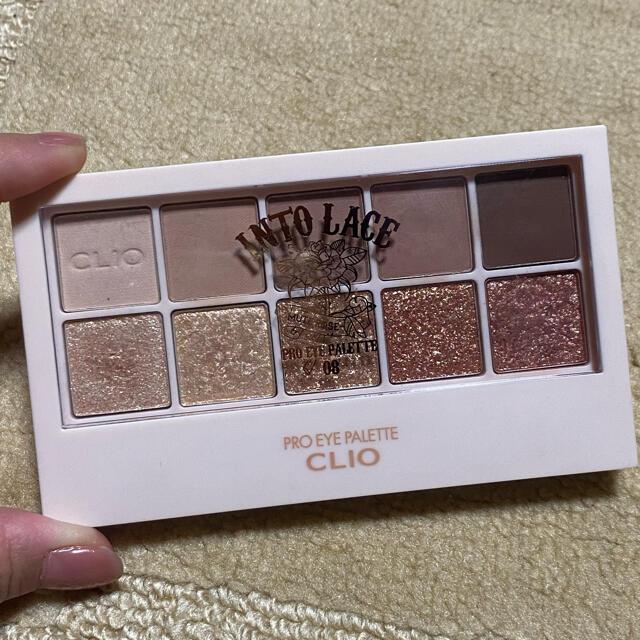 クリオ アイシャドウ コスメ/美容のベースメイク/化粧品(アイシャドウ)の商品写真