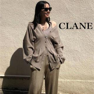 DEUXIEME CLASSE - CLANE♡メゾンエウレカ jane smith オーラリー トゥデイフル