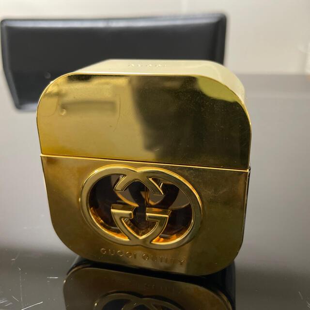 Gucci(グッチ)のグッチ ギルティ 30ml コスメ/美容の香水(香水(女性用))の商品写真