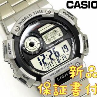 カシオ(CASIO)のCASIO カシオ 腕時計 正規品 欧州 限定モデル 時計 デジタルウォッチ(腕時計(デジタル))
